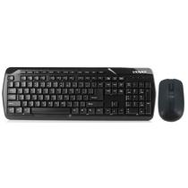 Teclado Kit + Mouse Satellite AK-719G - Preto (Portugues)
