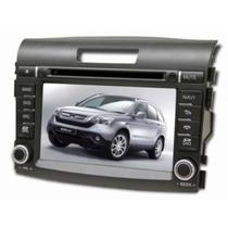 Multimidia Aikon Honda CRV 2012 A111D