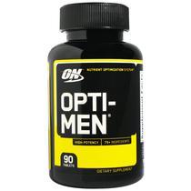 Opti-Men Optimum Nutrition 90 Capsulas
