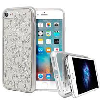 Capa para iPhone 7 Prodigee Scene Treasure Silver