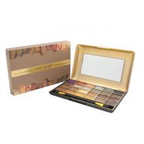 Paleta de Sombra para Olhos Miss Rose 7001-062NY 24 Cores