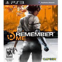 Jogo Remember Me PS3