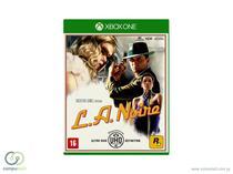 Jogo Xbox One La Noire