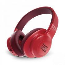 JBL Headset E55BT Vermelho