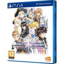 Jogo Tales Of Vesperia Definitive Edition PS4