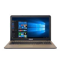 """Notebook Asus X540UA-GQ1436 15.6"""" Intel Core i3-7020U - Preto"""