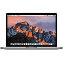 "Notebook Apple Macbook Pro MPXQ2LL/ A i5-2.3/ 8/ 128/ 13"" (2017) Cinza"