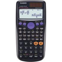Calculadora Casio Cientifica FX-85ES Plus Preto
