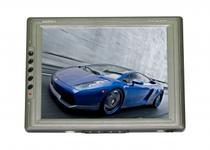 Napoli Monitor c/TV/SD/USB TFT-TV 1044 s