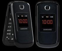 Celular Samsung C414 4 Banda Negro
