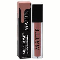 Gloss Miss Rose Matte 7701-025M 9 ML - Cor 04