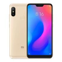 Celular Xiaomi Mi A2 Lite Dual Global 32GB/3GB Dourado