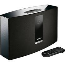 Caixa de Som de Som Bose Soundtouch 20 Serie III Aux/USB/Bluetooth/Wireless Preto 110V