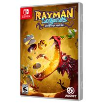 Jogo Rayman Legends Nintendo Switch