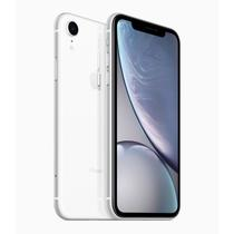 Celular Apple iPhone XR 64GB White