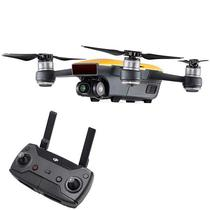 Drone Dji Spark Full HD de 12MP FLY More Combo - Amarelo
