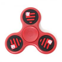 Spinner Hand Anti Stress Time Flamengo