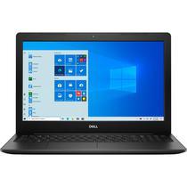 """Notebook Dell Inspiron 15 I3593-7644BLK-Pus 15.6"""" Intel Core i7-1065G7 - Preto"""