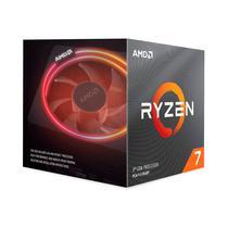 Processador AMD Ryzen R7 3700X AM4 3.6GHZ OEM