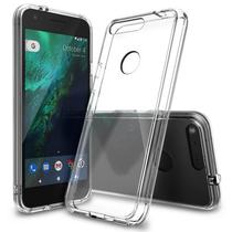 Capa Google Pixel Rearth Fusion Clear