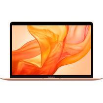 "Notebook Apple Macbook Air MWTL2LL Intel Core i3 / Memoria Ram 8GB / SSD 256GB / Tela 13.3"" - Gold"