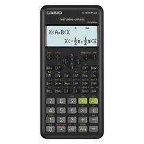 Calculadora Cientifica Casio FX-95ES Plus 2ND Edition - Preto