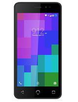 Celular Nuu N5L 5.5/Quad 8GB/4G Branco