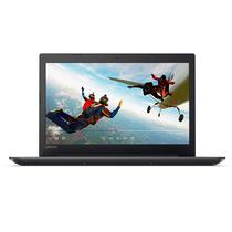 "Notebook Lenovo Ideapad 320-15IAP Cel N3350 1.1/ 4GB/ 1TB/ W10/ 15.6"" Preto"