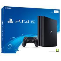 Console Sony Playstation 4 Pro Modelo 7115