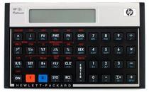 Calculadora Financeira HP-12C Portugues Platinum