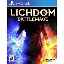 Jogo Lichdom Battlemage PS4
