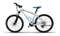 Pro-Mountain Bike Aro 26 Aluminium PM650B Whithe