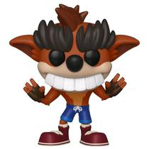 Boneco Funko Pop Crash Bandicoot - Fake Crash Bandicoot 422