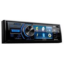 "DVD Player JVC KD-AV41BT 3"" FM/USB/Bluetooth"