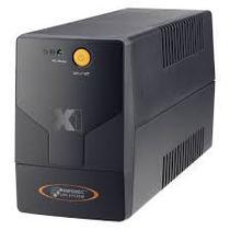 Nobreak Nobreak Infosec X1-1500VA 900W 110VOLTS Linea Interactiva