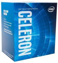 Processador Intel LGA1151 Celeron G4900 3.1GHZ 2MB Cache