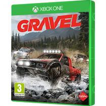 Jogo Gravel Xbox One