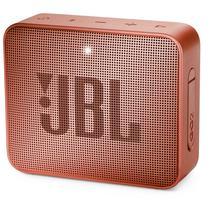 Caixa de Som JBL Go 2 Cinnamon