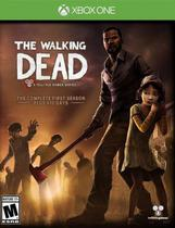 Jogo The Walking Dead First Season Xbox One