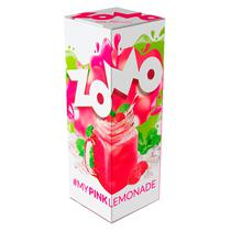 Essencia Zomo e-Liquid MY Pink Lemonade 3MG/60ML