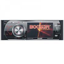 DVD Player Booster 3.5 BDVM-8380 USB 1DIN