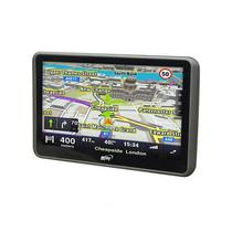 "GPS-TV Digital Midi 7"" MD-78151SDB-T 4GB, Bluetooth, Av-In, MP3/MP4."