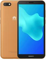 """Smartphone Huawei Y5 2018 DRA-LX3 DS 1/16GB 5.45"""" Cafe Caramelo"""