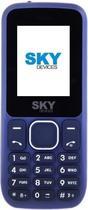 Celular SKY F1 Prime Dual Sim Blue