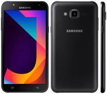 "Smartphone Samsung Galaxy J7 Neo SM-J701M 16GB Lte Dual Sim Tela 5.5"" Cam.13MP+5MP-Preto"