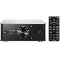 Amplificador Denon PMA-60 2CH Dac/ Digital/ Bluetooth