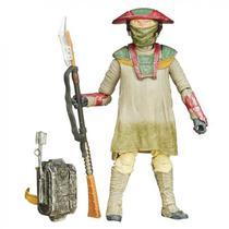 Boneco Hasbro Star Wars Constable Zuvio B3843