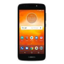Motorola Moto E5 Play XT1920-16 Dual 16 GB - Preto (Sem Fone)