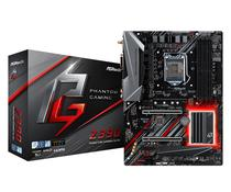 Placa Mãe 1151 Asrock Z390 Phantom Gaming Sli/Ac