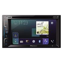 "Toca DVD Pioneer AVH-Z2050TV 6.2"" / Bluetooth / Aux / USB / MP3 / TV"